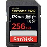Sandisk Extreme PRO (SDSDXXY-256G-GN4IN) SDXC 256GB class 10 memorijska kartica  Cene