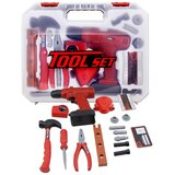 Toyzzz igračka alat ručni kofer (204112)  Cene