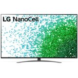 LG 75NANO813PA Smart 4K Ultra HD televizor