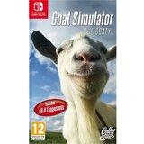 Deep Silver SWITCH Goat Simulator - The Goaty igra  Cene