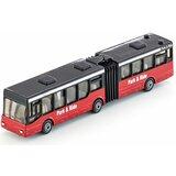 Siku igračka zglobni autobus 1617  Cene