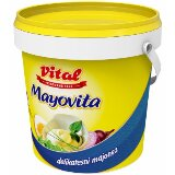 Vital Mayovita delikatesni majonez 450g katica  cene