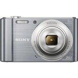 Sony CyberShot DSC-W810 - Silver DSCW810S digitalni fotoaparat Cene