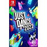 Ubisoft SWITCH Just Dance 2022 igra  Cene