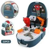 Toyzzz igračka alat set ranac (204123)  Cene