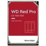 Western Digital SATA3 16TB WD161KFGX WD Red Pro 7200rpm 512MB Cache hard disk  cene