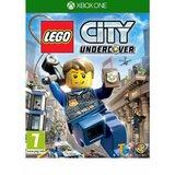 Warner Bros Xbox ONE igra Lego City Undercover  Cene
