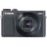 Canon PowerShot G9 X Mark II crni digitalni fotoaparat Cene