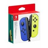 Nintendo Joy-Con par (Blue and Neon Yellow) igračka konzola Cene
