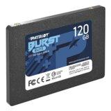 Patriot SSD Burst Elite 2,5 120GB SATA3 450/320MB/s PBE120GS25SSDR ssd hard disk  Cene