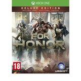 Ubisoft Entertainment XBOX ONE igra For Honor Deluxe Edition  Cene
