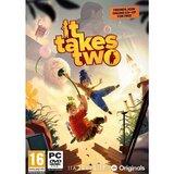 Electronic Arts PC It Takes Two  Cene
