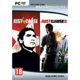 Square Enix PC igra Just Cause Masterpiece ( Just Cause + Just Cause 2 )  Cene