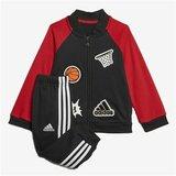 Adidas dečija trenerka I COLL MIX TS GD3914  Cene