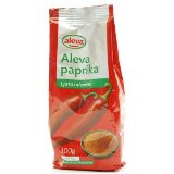 Aleva aleva paprika ljuta mlevena 100g kesica  Cene