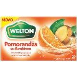 Welton pomorandža sa đumbirom čaj 44g kutija  Cene