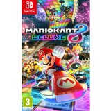 Nintendo Nintendo Switch igra Mario Kart 8 Deluxe  Cene