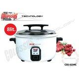 Colossus aparat za kuvanje CSS-5234 C kuhinjski aparat Cene