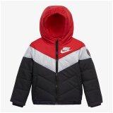 Nike jakna za dečake NKN COLOR BLOCK HEAVY PUFFER 76G456-U10  Cene