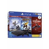Sony PlayStation PS4 500GB Slim Hits Bundle Spider-ManHZDRC  Cene