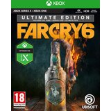 Ubisoft XBOX ONE Far Cry 6 - Ultimate Edition igra  Cene