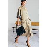 Mona midi haljina s oversize džepovima 54116801-1  cene
