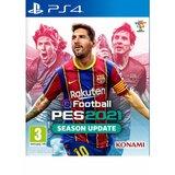 Konami PS4 eFootball PES 2021 Season Update - Pro Evolution Soccer 2021  cene