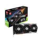 MSI nVidia GeForce RTX 3080 10GB 320bit GAMING Z TRIO 10G grafička kartica  Cene