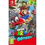 Nintendo konzola Nintendo SWITCH + Super Mario Odyssey igrica  Cene
