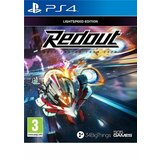 505 Games PS4 igra Redout Lightspeed Edition  Cene