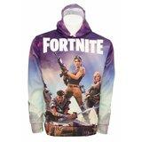 Comic & Online Games muški duks Fortnite Hoodie 05 Size L