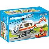Playmobil city life - medicinski helikopter  Cene