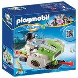 Playmobil super4: kameleon jet  Cene