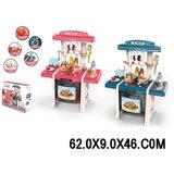 Toyzzz kuhinja sa sudoperom (450583)