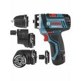 Bosch GSR 12V-15 FC solo verzija bez baterija i punjača  Cene