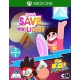 Outright game XBOXONE Steven Universe: Save the Light & OK K.O.! Let''s Play Heroes igra  cene