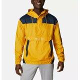 Columbia Muška jakna Challenger crna | siva | narandžasta  Cene