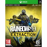 Ubisoft XBOX ONE Tom Clancys Rainbow Six - Extraction igra  Cene