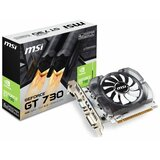 MSI GeForce GT 730 4GB 128bit N730-4GD3V2 grafička kartica Cene