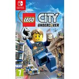Warner Bros Switch Lego City Undercover igra  Cene