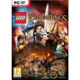 Warner Bros PC igra Lego Lord of the Rings  Cene