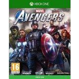 Square Enix XBOX ONE Marvels Avengers  Cene
