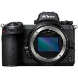 Nikon Z6 II telo digitalni fotoaparat  Cene