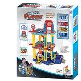 Toyzzz igračka parking garaža (201108)  Cene