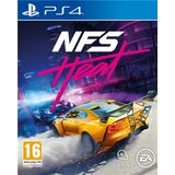 Electronic Arts PS4 Need for Speed Heat  Cene