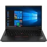 Lenovo ThinkPad E14 Gen 3 (Black) FHD IPS, Ryzen 5 5500U, 16GB, 512GB SSD, Win 10 Pro (20Y70077CX) laptop  cene