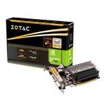 Zotac GeForce GT730 Zotac 4GB Zone Edition DDR3, HDMI/DVI/VGA/64bit, ZT-71115-20L grafička kartica Cene