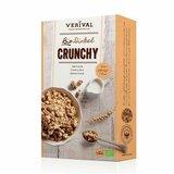 Verival crunchy spelta 375g - organic  Cene