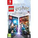 Warner Bros SWITCH LEGO Harry Potter Years 1-7 igra  Cene