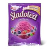Sladoled u prahu